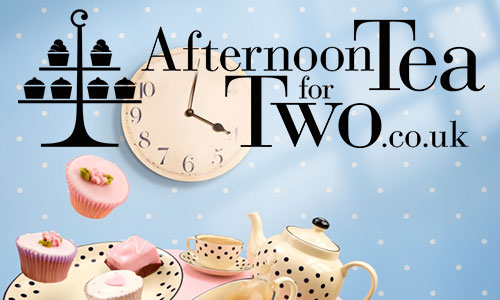 AfternoonTeaforTwo.co.uk - Save 15% off All Afternoon Tea days out and experiences